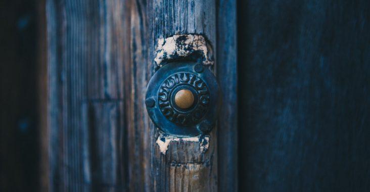 old-doorbell
